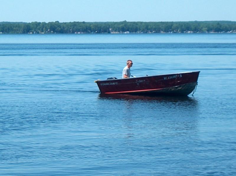 Boat Rental 1